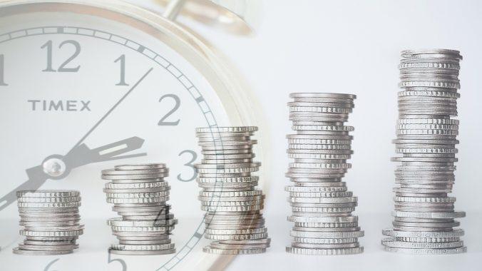 Børsnoterte rentefond obligasjonsfond pengefond