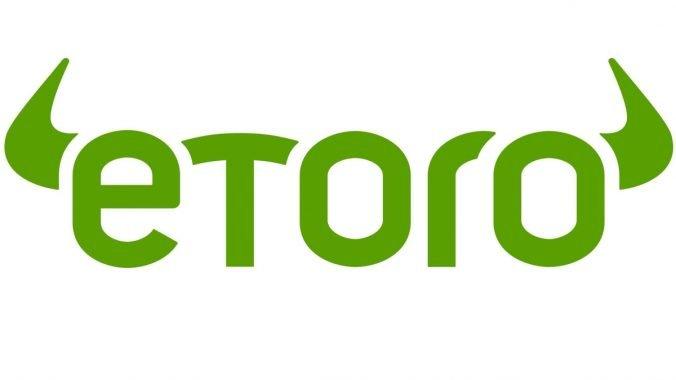 eToro etf børsnoterte fond