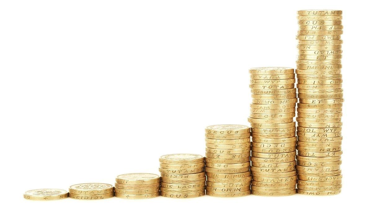 Beste børsnoterte fond indeksfond aksjefond