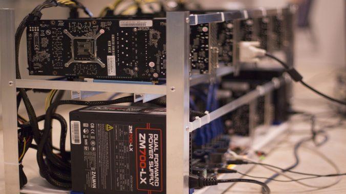 Hvordan kjøpe ETF for blockchain