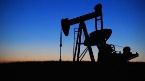 ETF for oljeselskap
