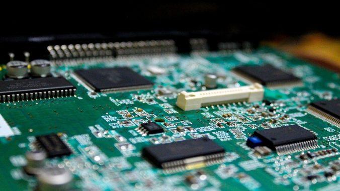 Hvordan kjøpe ETF for semiconductors