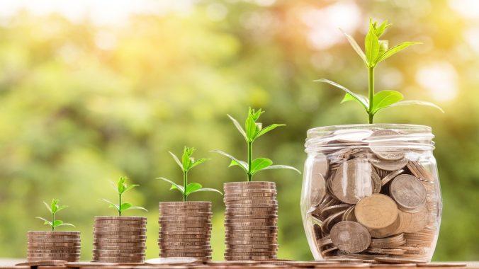 Hvordan kjøpe ETF for vekstaksjer