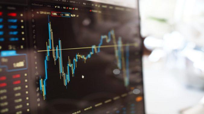 Hvordan kjøpe ETF for volatilitet