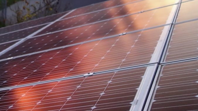 kjøpe beste ETF for solenergi