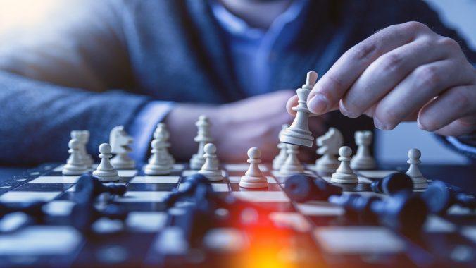 ETF for smart beta strategi børsnoterte fond