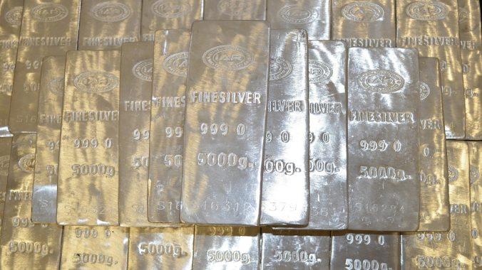Hvordan kjøpe ETF for sølv